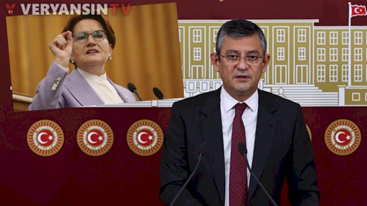Akşener'in 'başbakanlığa adayım' sözlerine CHP'den ilk yanıt