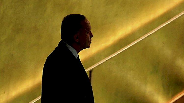 Cumhurbaşkanı Erdoğan: 5 tane uçağım neden verilmiyor, bu parayı ben ödedim