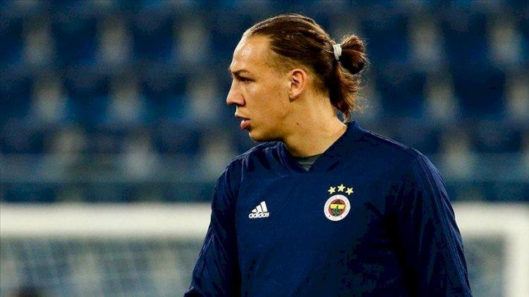Michael Frey'den Fenerbahçe açıklaması