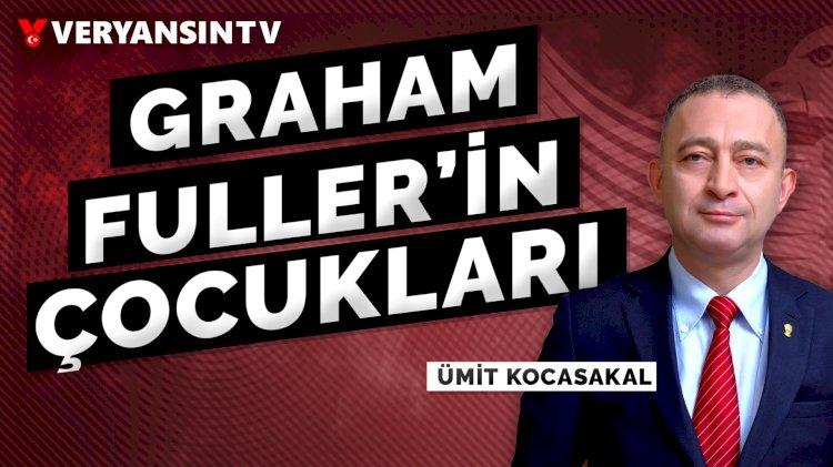 Prof. Dr. Ümit Kocasakal Veryansın TV'de canlı yayında gündemi yorumladı