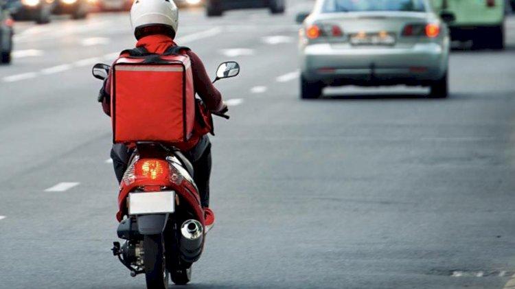 Motokuryelere baskı: Zamanında götürmezsen kazanamazsın
