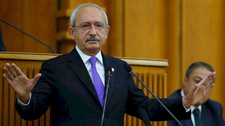 Kılıçdaroğlu'ndan 'barışı getireceğim' vaadi: Yeteneğim var