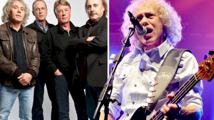 Ünlü müzisyen Alan Lancaster hayatını kaybetti