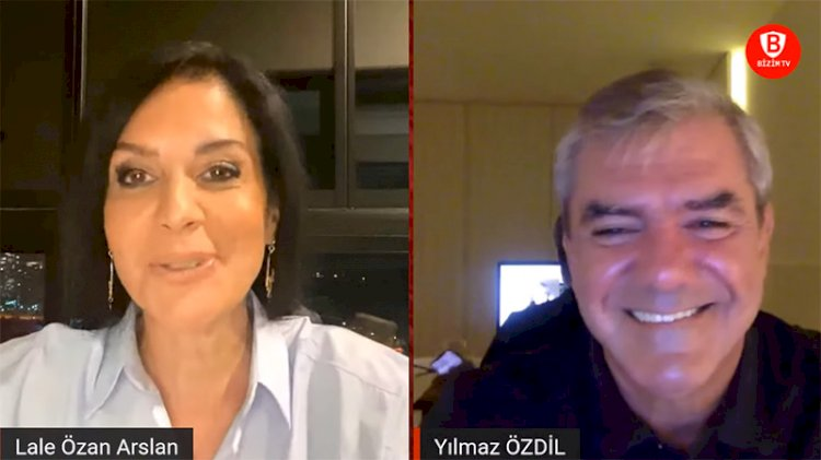 Yılmaz Özdil: CHP'nin ağzını açmaması tarihi utanç