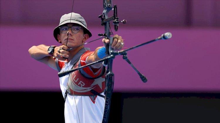 Mete Gazoz bronz madalya müsabakasını kaybetti