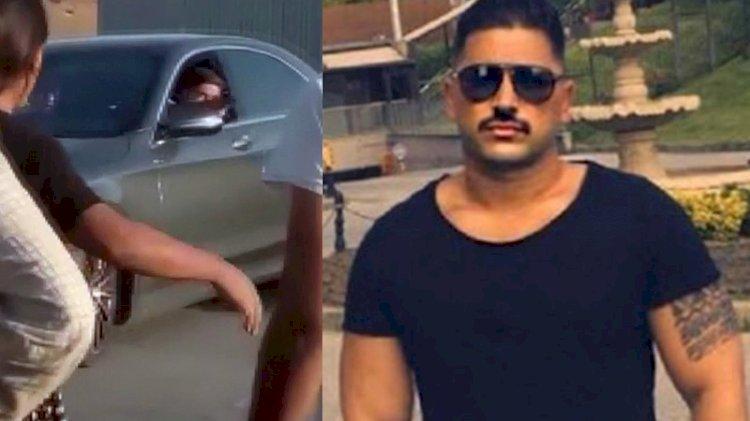 Eski futbolcu Sezer Öztürk'e cinayetten yakalama emri... İfadeler ortaya çıktı