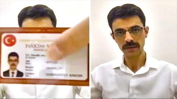 Pandemi tedbirlerini eleştiren Viranşehir Savcısı'nın babası koronadan hayatını kaybetti