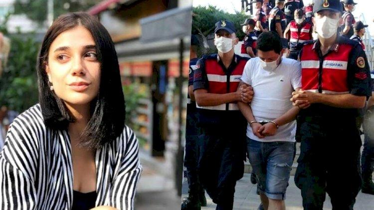 Pınar Gültekin'in katliamında kan donduran rapor: Canlı canlı yakılmış