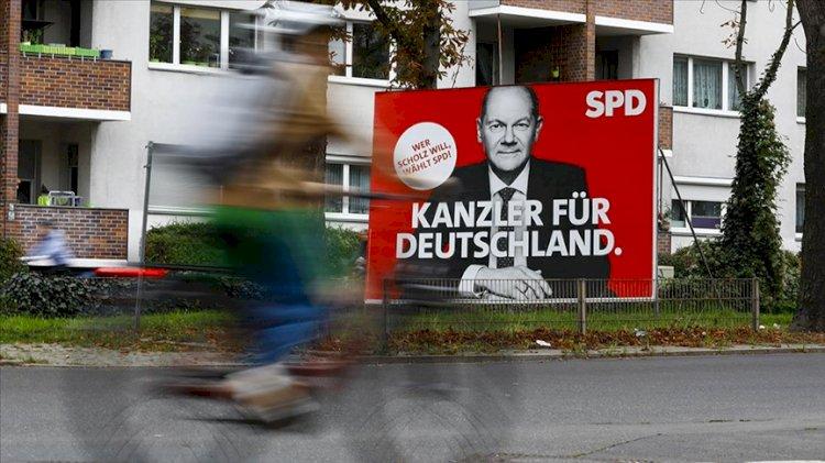 Seçim sonrası Almanya'da zorlu dönem