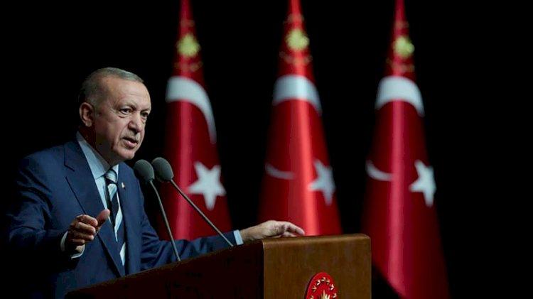 Erdoğan: Sulh komisyonlarını devreye alıyoruz
