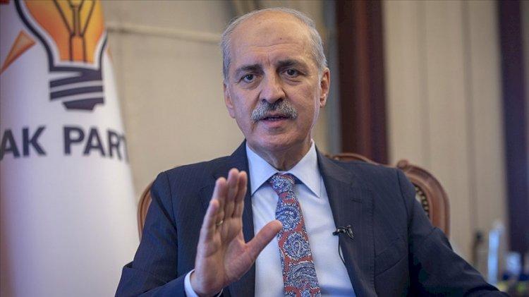 AKP'den Akşener'in 'Başbakanlığa adayım' sözlerine yanıt
