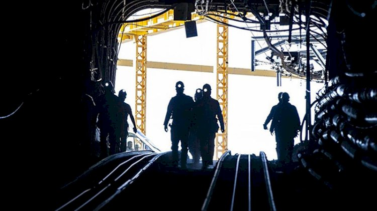 Kanada'da madende gerçekleşen kazada 39 işçi kurtarılmayı bekliyor
