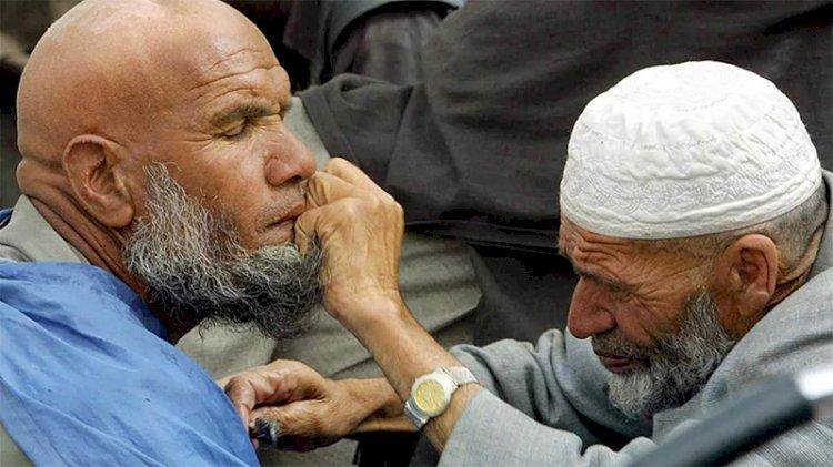 Taliban'dan sakal tıraşı yasağına açıklama