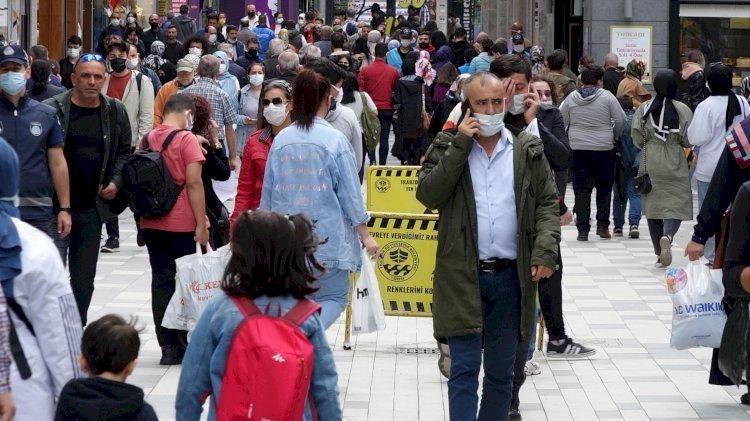 İşte nedenleri... O kentte koronavirüs vakaları 10 kat arttı!