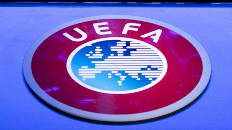 UEFA'dan soruşturma iptali kararı