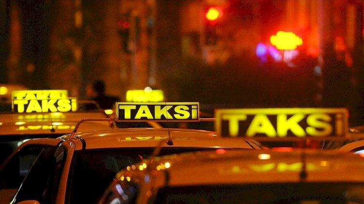 Minibüslerin taksiye dönüştürülmesi kararı yargıya taşındı
