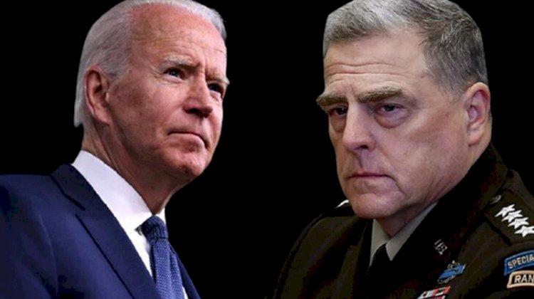 Beyaz Saray ile Pentagon arasında Afganistan krizi! Kim doğruyu söylüyor?