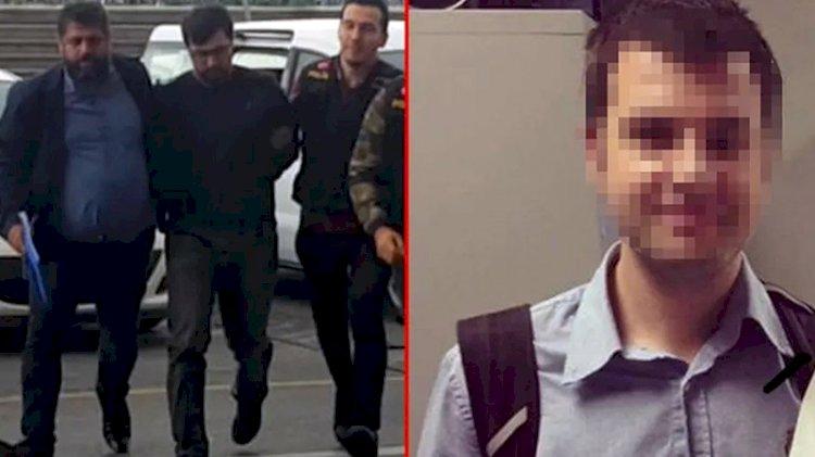 Sarıyer'de meslektaşını 75 bıçak darbesiyle öldüren doktor için karar verildi