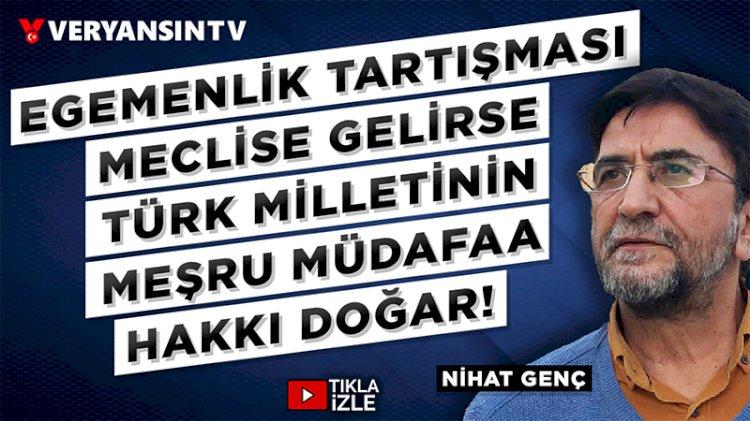 Kılıçdaroğlu'nda beyin hasarı var | Nihat Genç - Serkan Öz | Kurt -70