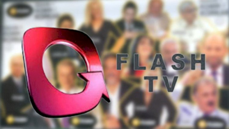Flash TV'nin afişi değişti: Saba Tümer'in ardından bir kişi daha çıktı