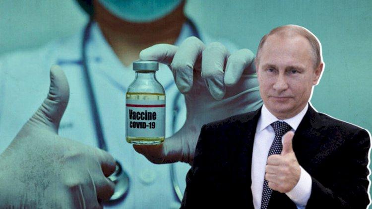İngilizlerden  iddia: Rus ajanlar aşı formülümüzü çaldı