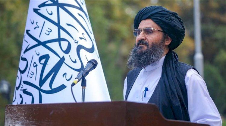 ABD ile Taliban'ın 'samimi' görüşmesi