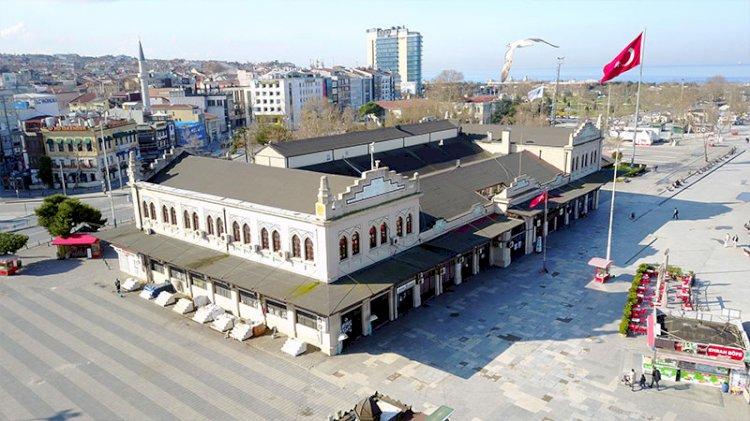 İstanbul Üniversitesi Devlet Konservatuvarı plazaya taşınacak
