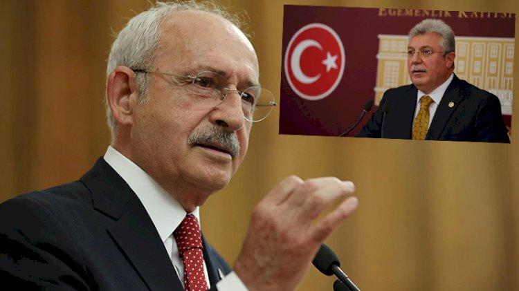 Kılıçdaroğlu'na '15 Temmuz' suçlaması