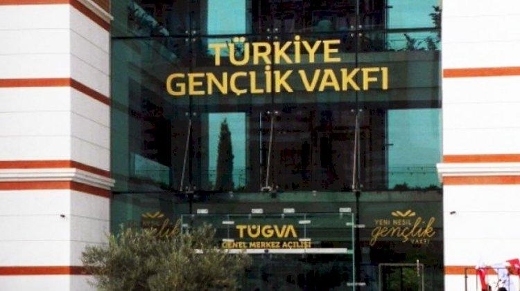 CHP'den 'TÜGVA listeleri' çıkışı