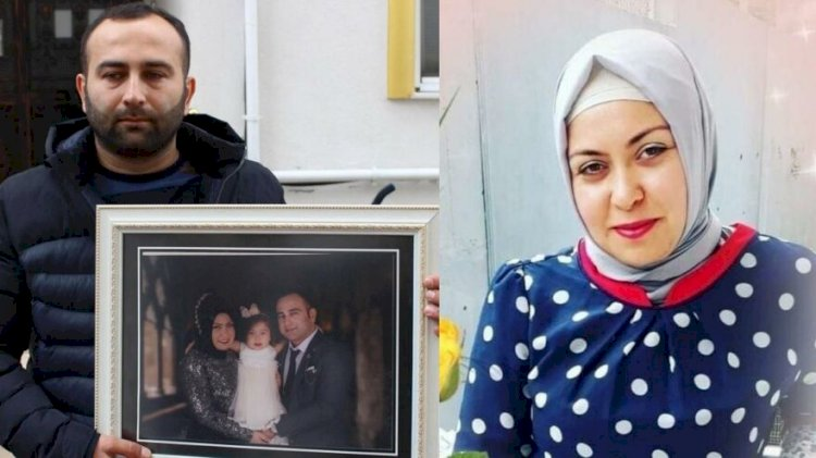 Hamileyken koronadan ölen Aslıhan'ın eşi: Kulaktan dolma bilgilerle aşı olmadı