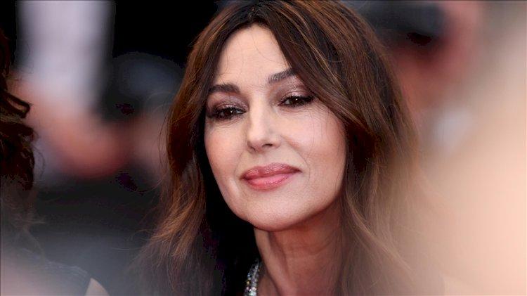 Monica Bellucci, Türk seyircisinin karşına çıkacak
