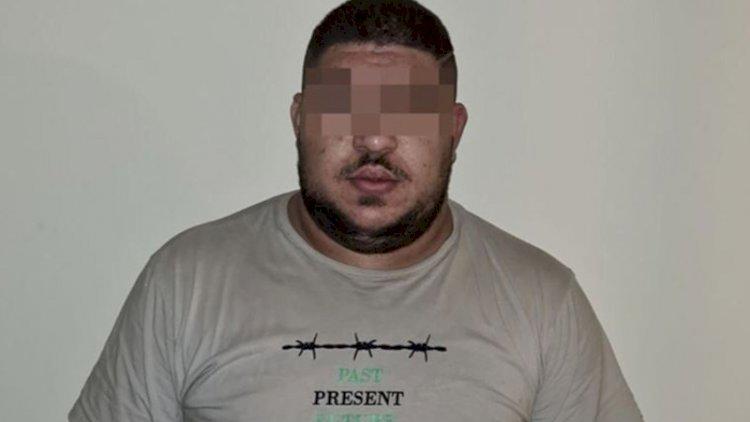 İstanbul'da evinde 55 kilogram bonzai bulunan 'Çaki' yakalandı
