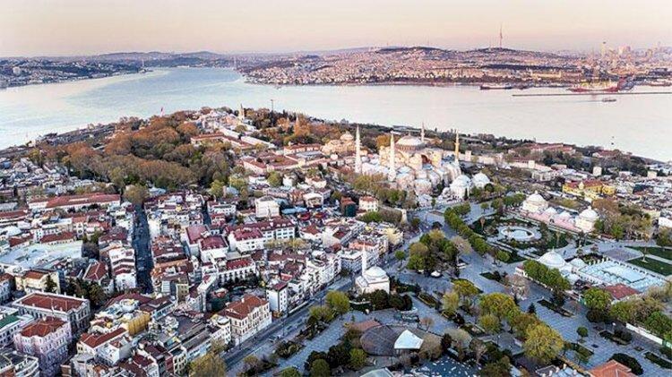 İstanbul için felaket senaryosu: Sular altında kalacak…